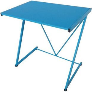 ZShaped Folding 30 W Writing Desk by Disney