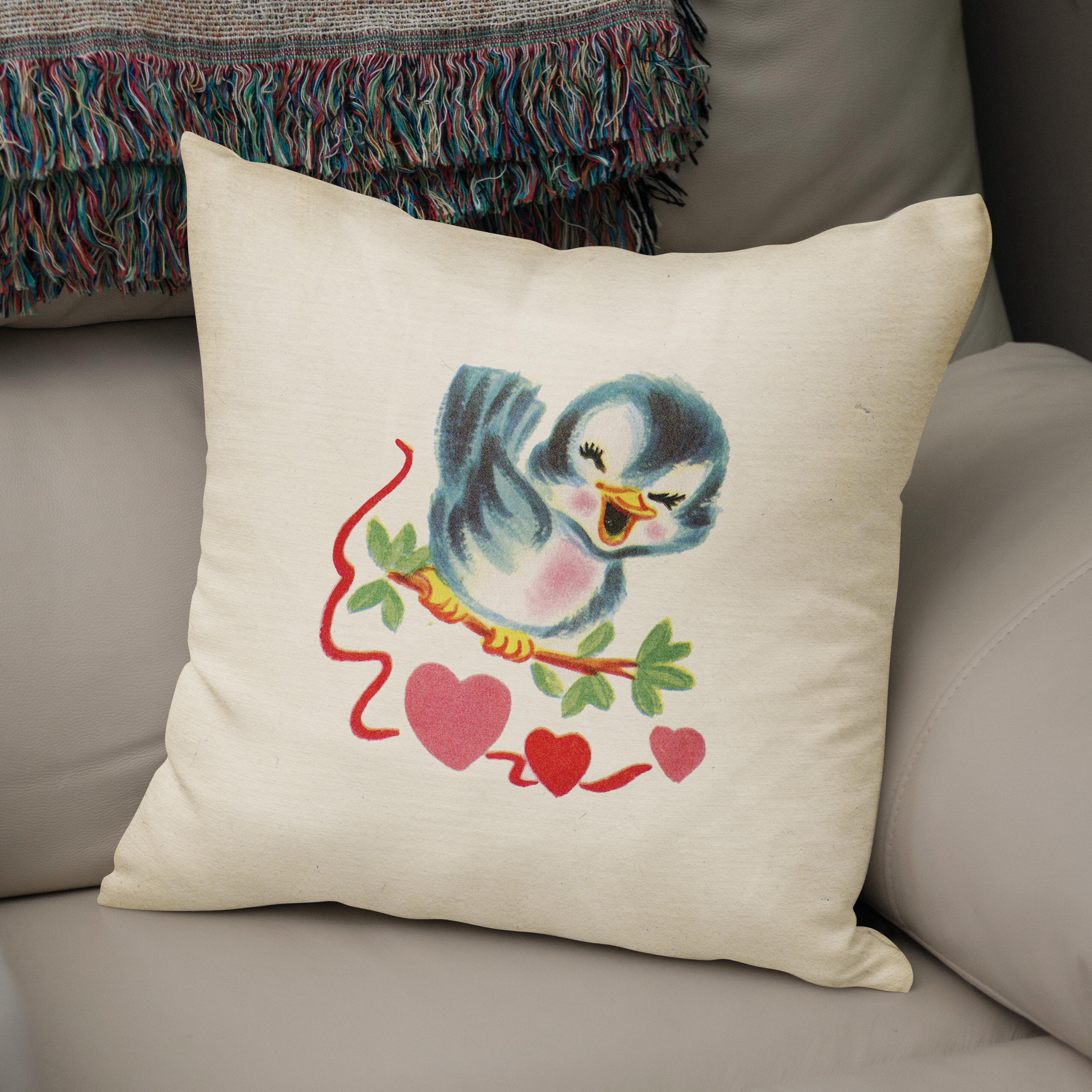 Animals Wildlife Kavka Designs Throw Pillows You Ll Love In 2021 Wayfair