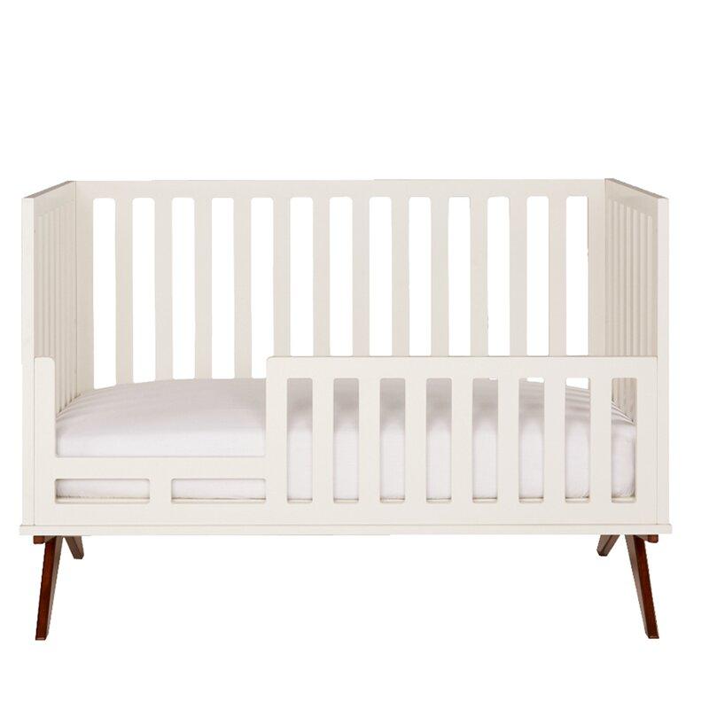Norfolk 3-in-1 Convertible Crib