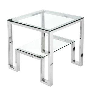 Mercer41 Coosada End Table
