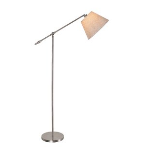 Romine 62 Task Floor Lamp By Wrought Studio Lamps
