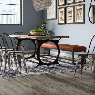 Wilmette Dining Table Trent Austin Design