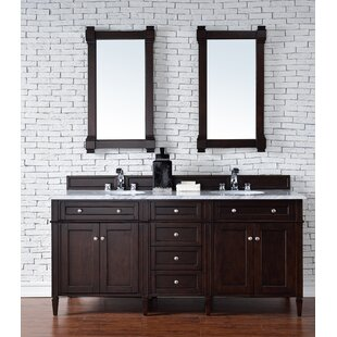 Darby Home Co Deleon Traditional 72