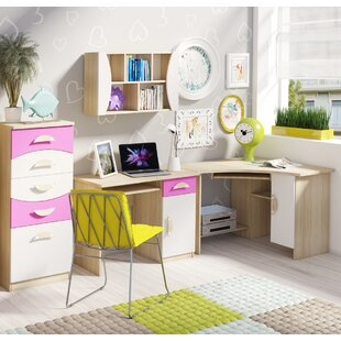 Aryanna 4 Piece Bedroom Set By Isabelle & Max