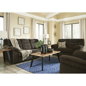 Broadwell Living Room Set by Winston Porter