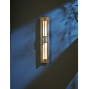 Axis LED Outdoor Sconce