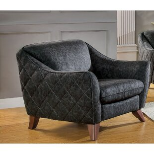 Charlotte Armchair by 17 Stories