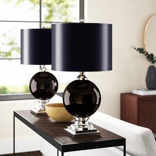 Begin 28.5 Table Lamp (Set of 2)