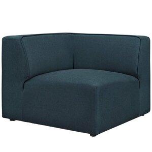 Worthley Corner Sofa by Brayden Studio