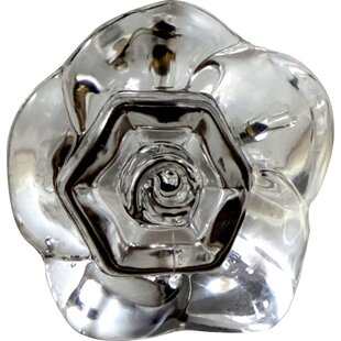 Lucent Crystal Knob (Set of 4)
