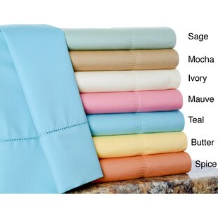Rich 600 Thread Count Sheet Set