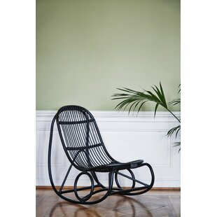 Icons Nanna Ditzel Nanny Rocking Chair by Sika Design
