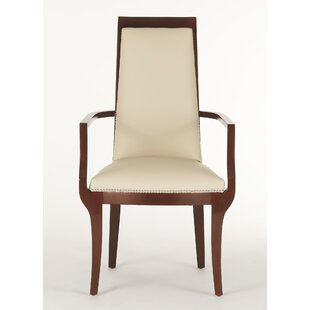 Elegant Deco Armchair by Global Views