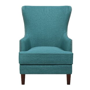 Best Price Hadaway Armchair By Ivy Bronx