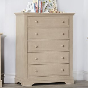 Chatham Centennial 5 Drawer Chest