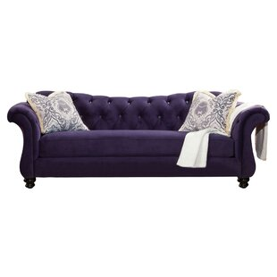Willa Arlo Interiors Indira Premium Sofa