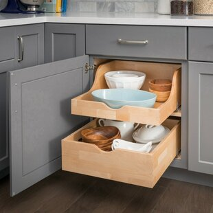 Hardware Resources Pull Out Drawer