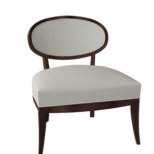 Solana Slipper Chair