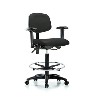 Noah Ergonomic Drafting Chair