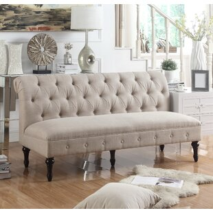 Ophelia & Co. Lauryn Chesterfield Sofa