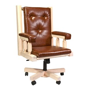 Abella Bankers Chair