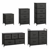 Addisyn 5 Piece Dresser Set by Symple Stuff
