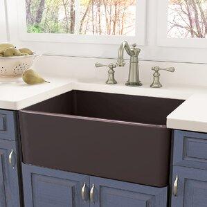 Cape 30 25 X 18 Kitchen Sink