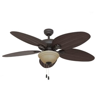 Compare & Buy 48 Key Largo 5-Blade Ceiling Fan By Calcutta