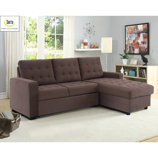 Bryson Sofa Bed by Serta Futons Best Design