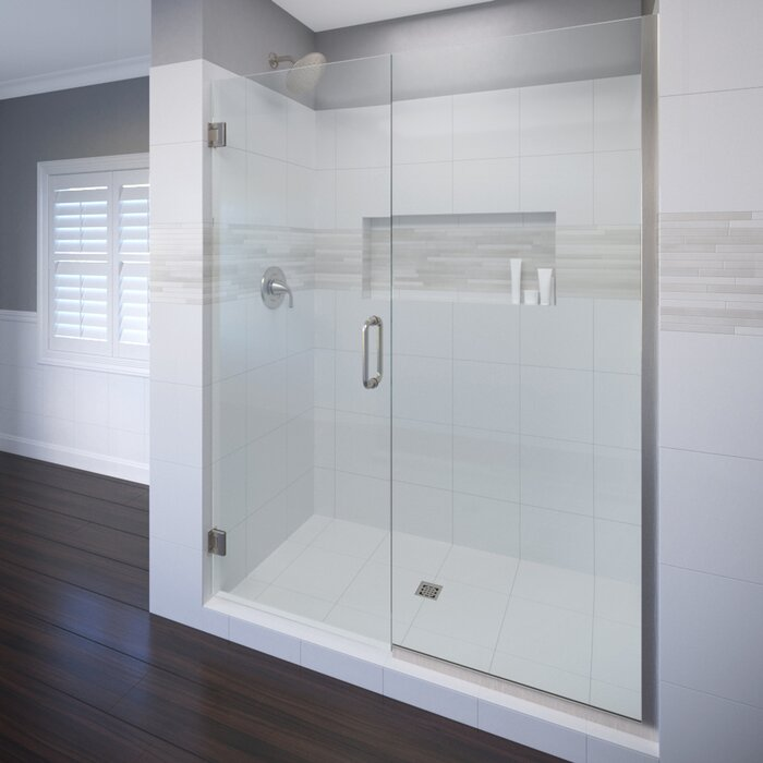 Basco Celesta  Shower Door   Item# 10300