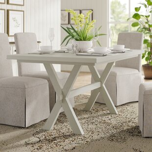Moravia Dining Table Laurel Foundry Modern Farmhouse