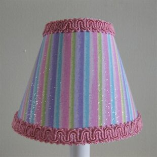 Make A Wish 11 Fabric Empire Lamp Shade