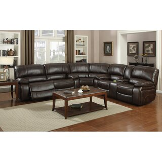 Antony Left Hand Facing Reclining Sectional by Red Barrel Studio SKU:BB579477 Check Price
