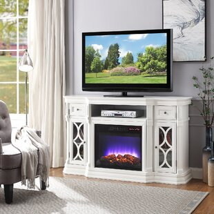 Amaia TV Stand For TVs Up To 60 With Fireplace