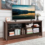 Ambresha TV Stand for TVs up to 60 by Red Barrel Studio®
