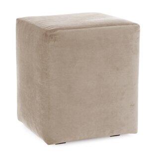 Josie Cube Ottoman