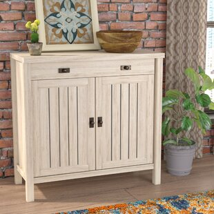 Laurel Foundry Modern Farmhouse Shelby 1 Drawer Accent Cabinet