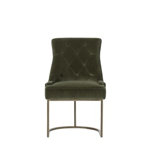 Manet Upholstered Dining Chair