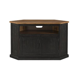 Tacoma Corner TV Stand for TVs up to 55
