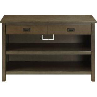 Deckert Console Table by Darby Home Co