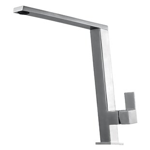 Square Modern Kitchen Faucet Wayfair