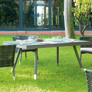 Alida Dining Table By Sol 72 Outdoor