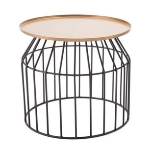 Julissa Tray Table by 17 Stories