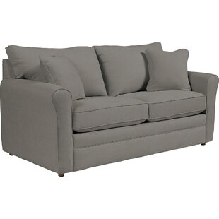 cottage country sofas you ll love wayfair