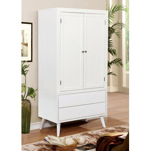 Transitional Armoire By Langley Street