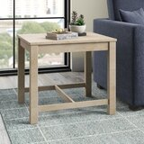 Vanguard End Table by Akin