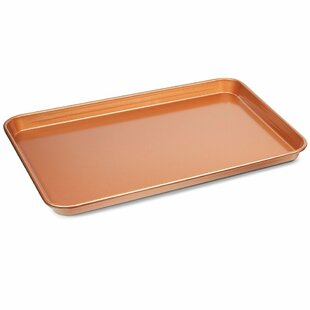 Copper Non-Stick Cookie Sheet