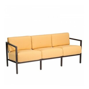Woodard Salona Sofa with C..