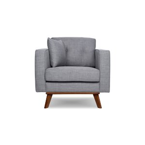 Frey Armchair by Capsule Home