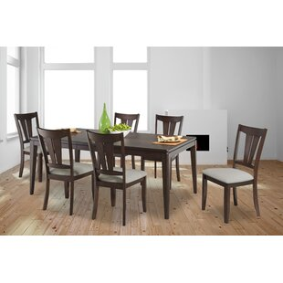 Bales Solid Wood Dining Chair (Set of 2)